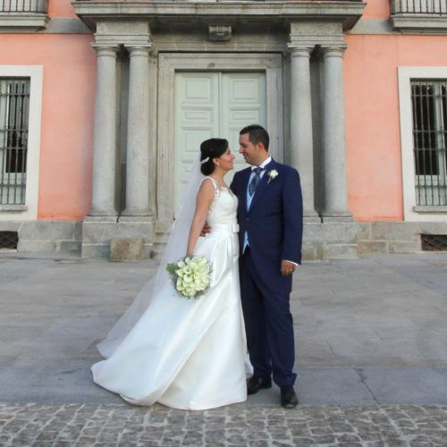 Reportaje fotografico boda